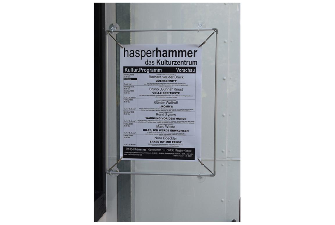Hasper Hammer 041 30,5 cm 96 dpi